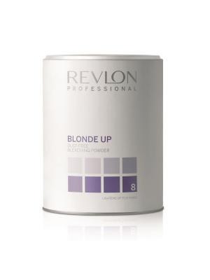 Обесцвечивающая пудра  Blond Up 500 г Revlon Professional. Цвет: белый