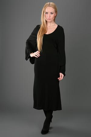 Платье Antonio Berardi. Цвет: черный