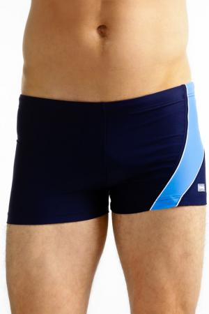 Swimming Trunks GWINNER. Цвет: navy and blue
