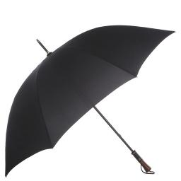 Зонт механический  37 черный JEAN PAUL GAULTIER