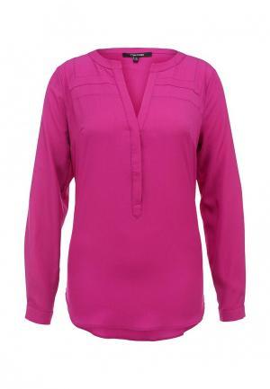 Блуза Tom Farr. Цвет: фуксия