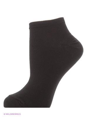 Носки женские М 1013 Грация. Цвет: черный