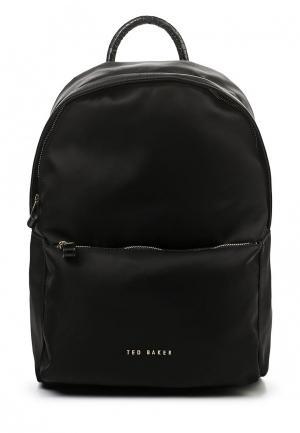 Рюкзак Ted Baker London. Цвет: черный