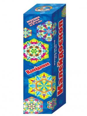 Мозаика Новая фиг/4 цв/80 эл/1 поле Десятое королевство. Цвет: светло-голубой, желтый, красный