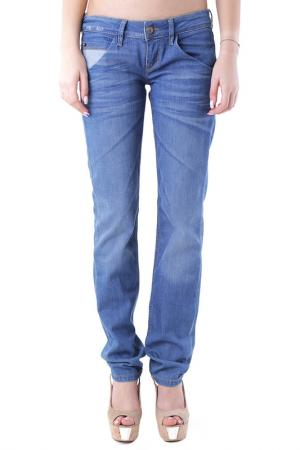 Jeans Fornarina. Цвет: blue