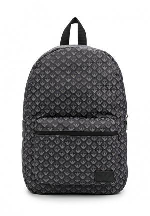 Рюкзак Armani Junior. Цвет: серый