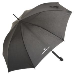 Зонт Tom Tailor 608TT00012999. Цвет: черный