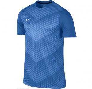 Футболка  Squad SS Pm Top Nike