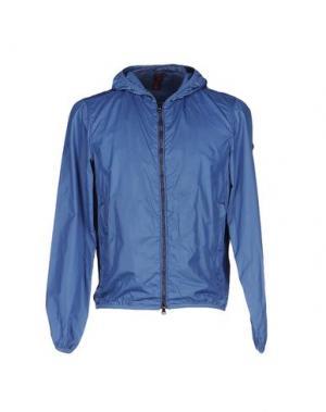 Куртка COCHRANE. Цвет: грифельно-синий