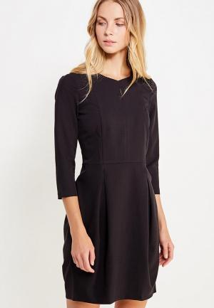 Платье Nife. Цвет: черный