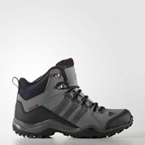Ботинки Winter Hiker II  TERREX adidas. Цвет: черный