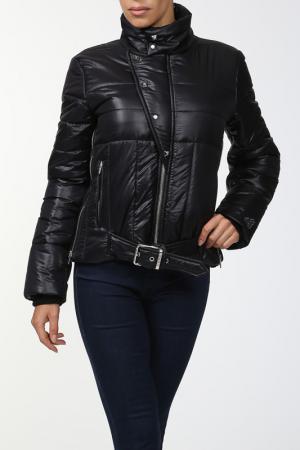Куртка Hogan. Цвет: черный