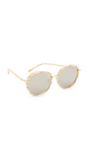 Солнцезащитные очки Madcrush Gentle Monster