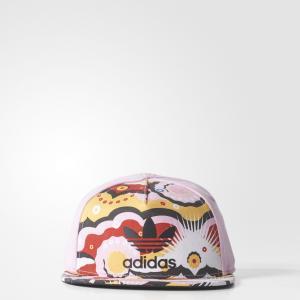Кепка Clouds  Originals adidas. Цвет: черный