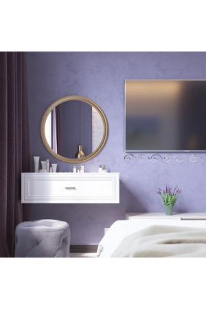 Зеркальный декор Lumacolor. Цвет: зеркальное серебро