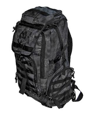 Рюкзак TF30 Molle TACTICAL FROG. Цвет: черный