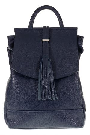 Backpack GIULIA. Цвет: blue