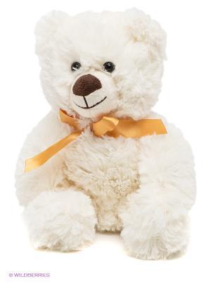 Медведь Мика Fancy. Цвет: молочный