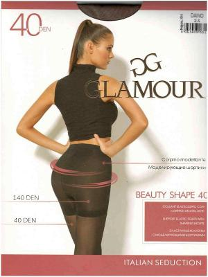 Beauty shape Glamour. Цвет: темно-коричневый