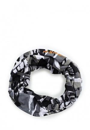 Снуд Icepeak. Цвет: серый