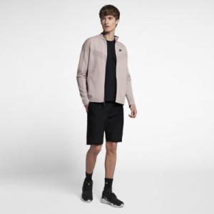 Мужская куртка  Sportswear Tech Knit Nike. Цвет: розовый