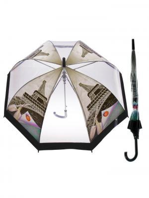 Зонт Bizon. Цвет: черный