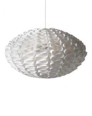 Подвесная лампа NORMANN COPENHAGEN. Цвет: белый