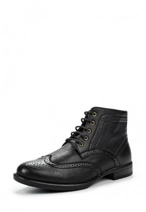 Ботинки Primavera. Цвет: черный
