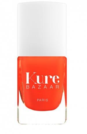 Лак для ногтей Coquette Kure Bazaar. Цвет: бесцветный