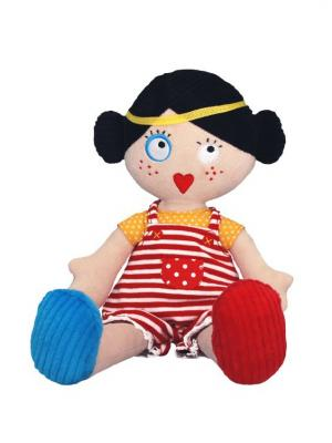 Кукла Deglingos Mistinguette Odette. Цвет: черный