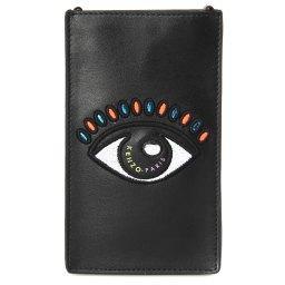 Чехол д/моб телефона  PM618 черный KENZO