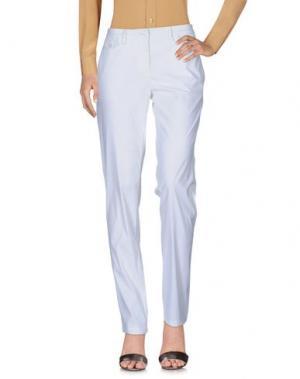 Повседневные брюки COLMAR. Цвет: белый