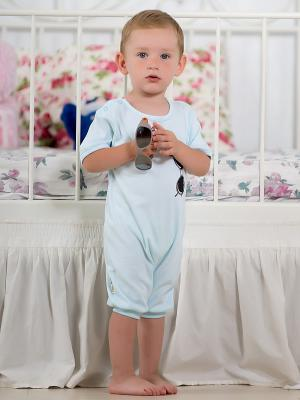 Песочник Lucky Child. Цвет: светло-голубой