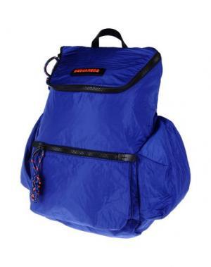 Рюкзаки и сумки на пояс DSQUARED2. Цвет: фиолетовый