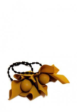 Резинка Kameo-Bis. Цвет: оранжевый