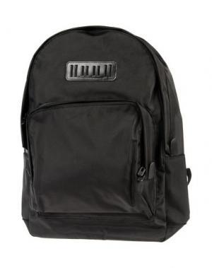 Рюкзаки и сумки на пояс WHITE MOUNTAINEERING. Цвет: черный