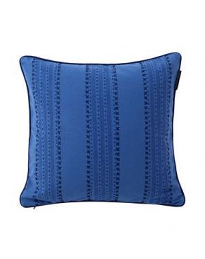 Подушка LEXINGTON. Цвет: синий