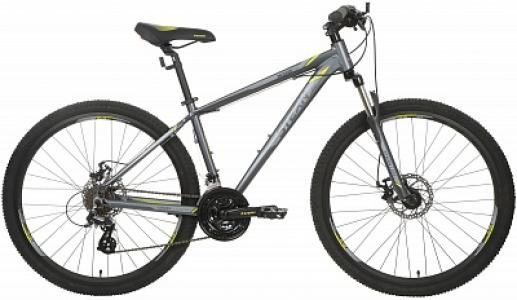Велосипед горный  Motion 1.0 27,5 Stern
