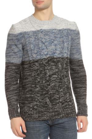 Пуловер Marc OPolo O'Polo. Цвет: синий