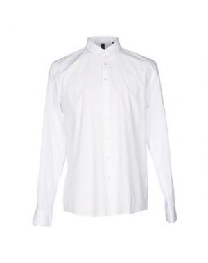 Pубашка IMB I'M BRIAN. Цвет: белый