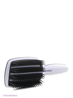 Расческа для сушки феном Блоу-Стайлинг большая Tangle Teezer. Цвет: черный