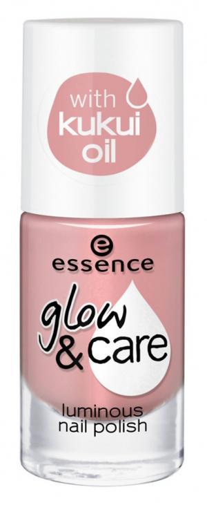 Лак для ногтей essence 02 Go For Glow. Цвет: 02 go for glow