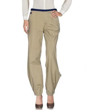 Повседневные брюки COLLECTION PRIVĒE?. Цвет: хаки