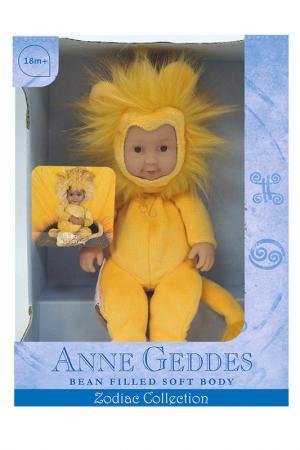 Коллекционная кукла Лев Unimax. Цвет: мультиколор