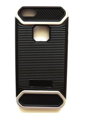 Чехол на Iphone 5/5s Punta. Цвет: черный