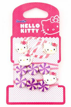 Набор Sweet Summer Hello Kitty. Цвет: розовый