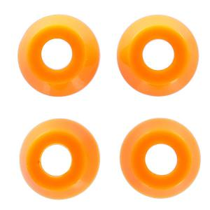 Амортизаторы для скейтборда  Standard Conical Cushions Medium Orange 90a Independent. Цвет: оранжевый