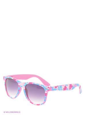 Очки ZIQ&YONI. Цвет: розовый, хаки