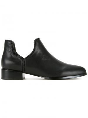 Ботинки Bailey V Senso. Цвет: чёрный