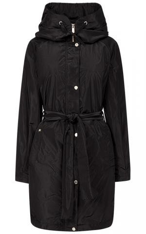 Пальто на синтепоне с поясом Madzerini